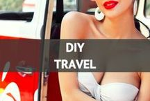 DIY Travel / Make it yourself! / by Travel Fashion Girl