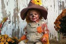 Onze Suus & Halloween