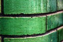 Onze Suus ziet groen