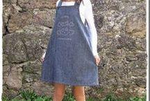 Couleurs d'enfance / Vêtements d'enfants, accessoires, sacs