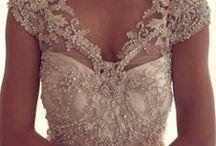 • ♥ Wedding Dress ♥ • / by 〰 • ♥ ❤ Ci Ci❤ ♥ • 〰