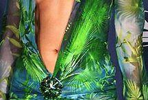 GREEN!!!....❤ / VERDE....❤ / by Ivette Cruz