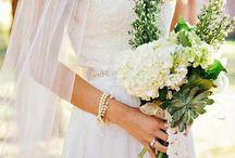 Wedding / by Caroline Elliott