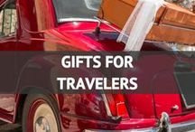 Gifts for Travelers / by Travel Fashion Girl
