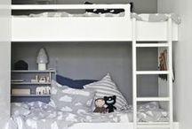 Kids spaces