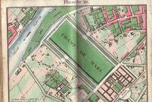 Rétrospective édition 2012 / Retrouvez dans ce tableau les documents présentés en 2012 dans le cadre de Patrimoine[s] écrit[s] en Bourgogne !
