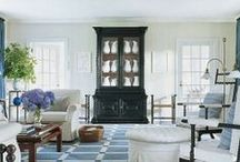 Beautiful Rooms / Room decor / by Shirley Spady