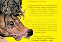 Programme édition 2014 / Retrouvez ici le programme régional de l'édition 2014 de Patrimoine[s] écrit[s] en Bourgogne !