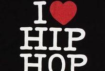 HIP HOP <3