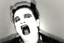 U2 - Zoo Tv Era / by Boggie Demen