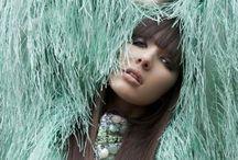 MINT GREEN!!!....❤ / VERDE MENTA....❤ / by Ivette Cruz