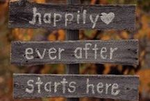 Some day / Happily ever after