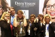 Davis Vision Events / Enrollment Events and more...
