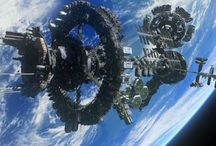 """THE 100 / ~100 juvenile prisoners are declared """"expendable"""" and sent to the ground on a desperate mission to find out if earth is habitable again. Although when they arrive they discover that they're not alone."""