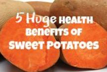 Health Benefits of Sweet Potatoes / Not only are they tasty, but sweet potatoes have been ranked number one in nutrition of all vegetables by the Center for Science in the Public Interest (CSPI).