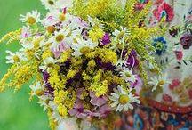 Inspiración - Flores de diario