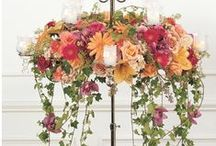 Inspiración - Flores y ceremonias