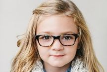 Kids Fashion and Eyewear / As many as 1 in 20 preschoolers wear eyeglasses. If you've got a little four-eyes, use Davis Vision's Virtual Try-On Tool to find a flattering frame: http://trydv.davisvision.com. And if you'd like to become a contributor (pin directly to this board), email us at webmail@davisvision.com.