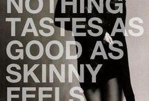 Skinny Love Italia / We love Skinny Healthy Look