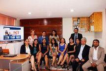 NUEVA PÁGINA WEB 2015 / Lanzamiento de la nueva página web de Servicios Corporativos en Contaduría y Administración