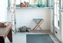 Home Decor Inspiration / Beautiful homes, beautiful inspiration