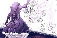 Anime & Manga & Vocaloids