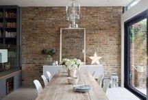 Mid-Century Modern Home Decor / Mid-Century Modern design is making a comeback