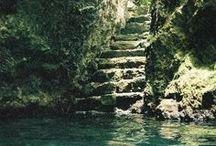 scenery: water empire