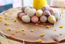 Easter Treats & Ideas / Sweet treats perfect for Easter. Have a Hoppy Easter from Bruce's Yams!