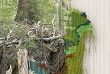 Textile/Art