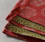 Japanese textils