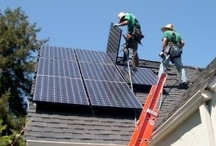 Off the Grid Power Alternatives / Topics are generally solar power related, but there is something about all the different power related topics that are required to produce energy off the grid and the products available.