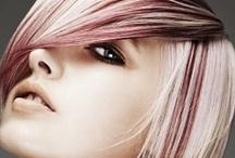 beautiful unique hair