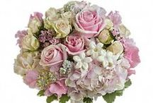 Bouquets de nuvia / ....i el padri porta les flors
