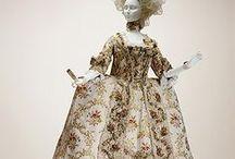 Història dels vestits / La roba és el reflex del pas del temps