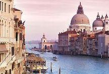Venècia.......la sereníssima