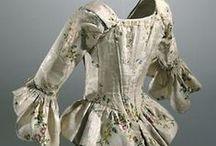 Història dels vestits 3 / De tot el món, de totes les èpoques