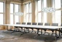 Boardroom Tables /  Ideal Office Furniture have many boardroom table options in stock for immediate delivery and can also custom make to almost any shape or design. Boardroom tables are one of the most important pieces of furniture within a business so phone the team at Ideal Office Furniture to disucuss your requirments and to organise a site visit or quotation. Phone: 02 9629 6666