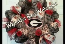 My Crafty Creations! / My finshed diy projects...wreaths, gifts, home decor and more