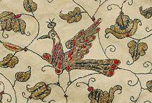 Robes de l'antiguitat / Els detalls de la roba d'ahir,d'avui,de sempre