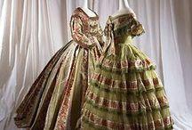 Història dels vestits 4 / Per millorar l'aspecte dels homes i les dones