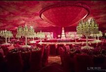 Event Settings / Every event needs its own personality.  See the latest in trends for event decor.  Corporate events, conferences, award shows, conventions, parties, fairs, press, political.