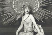 Fotos Ziegfield i Picardies vintage / Tot no era políticament correcte
