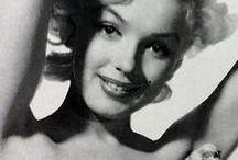 Marilyn  Monroe,la dona. / Una bellesa que ha superat el pas dels anys