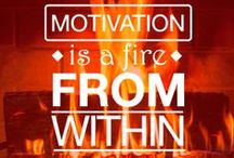 Words 2 Motivate & Inspire / Need this in my life! / by Ed Todd