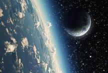 Galaxy / space