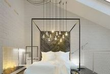 Lighting by Benjamin Rugs and Furniture