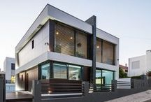Stylish Houses / #modern architectural design #dreamhome