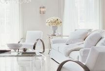 Interiors / Stylish Interior design