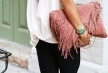 Fashion inspiration / #classic #simplestyle #clothing